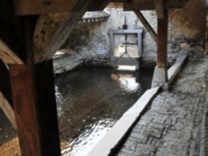 Lavoir de Bazoches-les-Bray