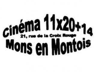 Logo cinéma de Mons