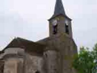 Eglise de Bray-sur-Seine