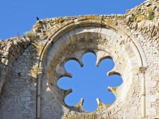 Ancienne abbaye de Preuilly