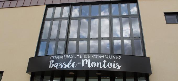 Extérieur Communauté de Communes Bassée-Montois